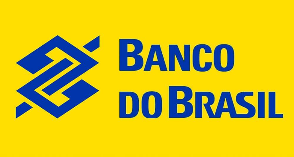Abertura do Banco do Brasil.